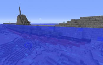 Simply submarine