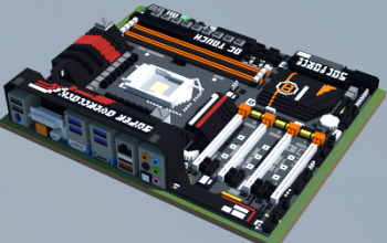 Intel Z170X-SOC FORCE (Gigabyte)