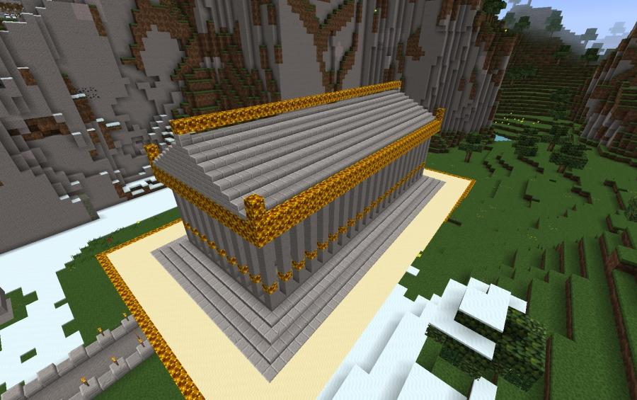 Temple of Artemis, creation #11563