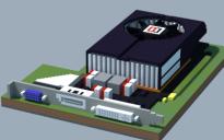 AMD Radeon HD 6570 (OEM)