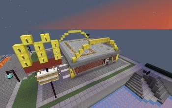 Classic McDonalds