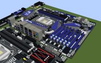 Intel P67 BIG BANG MARSHAL (B3) (MSI)