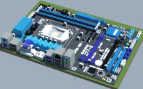 Intel Z77-A (ASUS)
