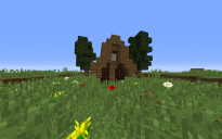 [Small] House