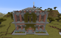 Brick City House