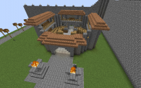 A Medium Amphitheatre