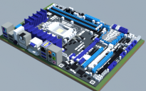 Intel P8Z77-V PRO (ASUS)