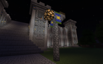 Automatic Streetlight Redstone
