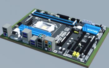 Intel Z97-Pro4 (ASRock)
