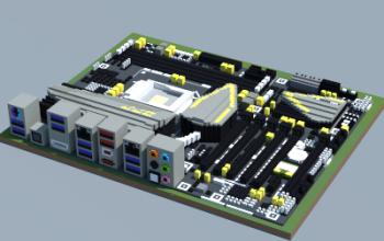 Intel Z77-Extreme9 (ASRock)