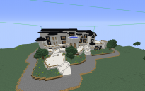 Huge House(Огромный дом)