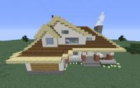 Small House(Маленький Дом)