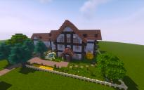 Bauernhaus - MC 1.8.x