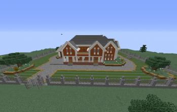 Big House(Большой Дом)
