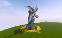 Windmühle - MC 1.8.x