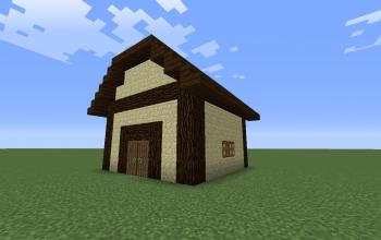 Sandstone House Nr1