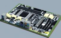 AMD A88X-PLUS/USB 3.1 (ASUS)