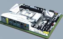 Intel Z170-DELUXE (ASUS) (Reduxed)