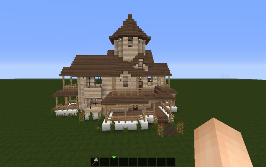 Victorian House, creation #11700