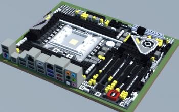 Intel X79-Extreme11 (ASRock)