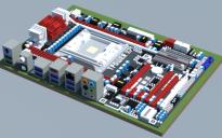 Intel X79-TPower (BIOSTAR)