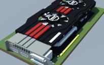 NVIDIA GeForce GTX 670 DirectCU II (ASUS) (Reduxed)