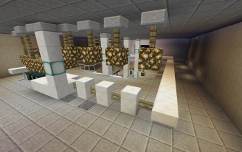 metro station-underground