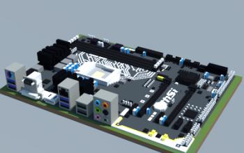 Intel Z170-A PRO (MSI)