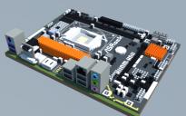 Intel H110M-HDV (ASRock)