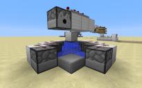 Compact Angle Cannon