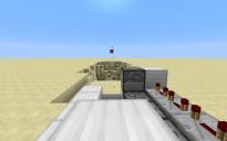 Compact Semi-Auto Cannon