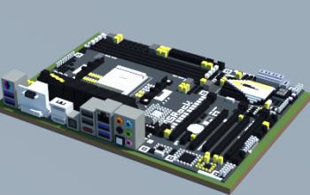 AMD FM2-A85X-Extreme6 (ASRock)
