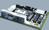 Intel H170-Pro4/HYPER (ASRock)