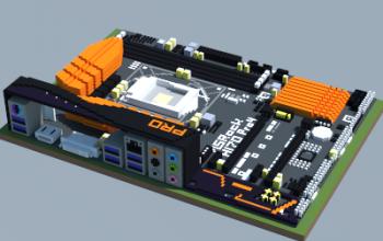 Intel H170-Pro4 (ASRock)