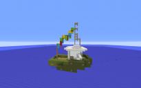 Trawler Fishing Boat