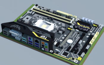 Intel Z270 MARK II (ASUS TUF Series)