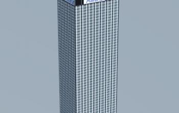 Allianz (New York) (Reduxed)