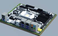 Intel B150N-GSM (Gigabyte)
