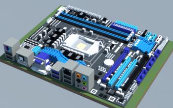 Intel P8H67M-PRO (ASUS)