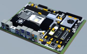Intel Z87-Extreme11/ac (ASRock)