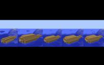 Submarines pack
