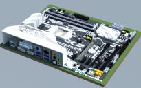 Intel Z270-A (ASUS)