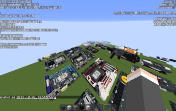 Pixel Art World Mk.II