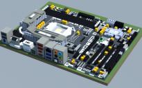 Intel Z68-Extreme4 Gen3 (ASRock)