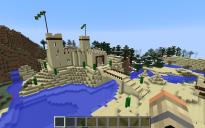 Sand Castle Jail