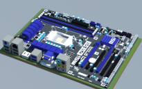 Intel B75A-G43 (MSI)