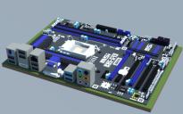 Intel B85-G43 (MSI)