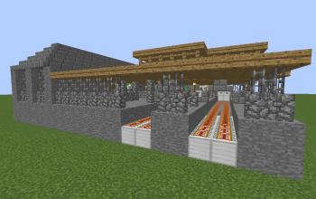 A Train Station 2