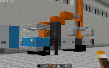 10-wheeler clamp crane truck