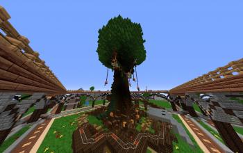 Tree Roller Coaster